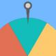 ルーレットメーカー ◎いつでもどこでも簡単手軽にルーレットがつくれるアプリ!◎
